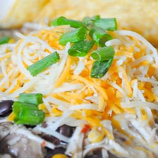 Easy Slow Cooker Chicken Tortilla Soup Recipe