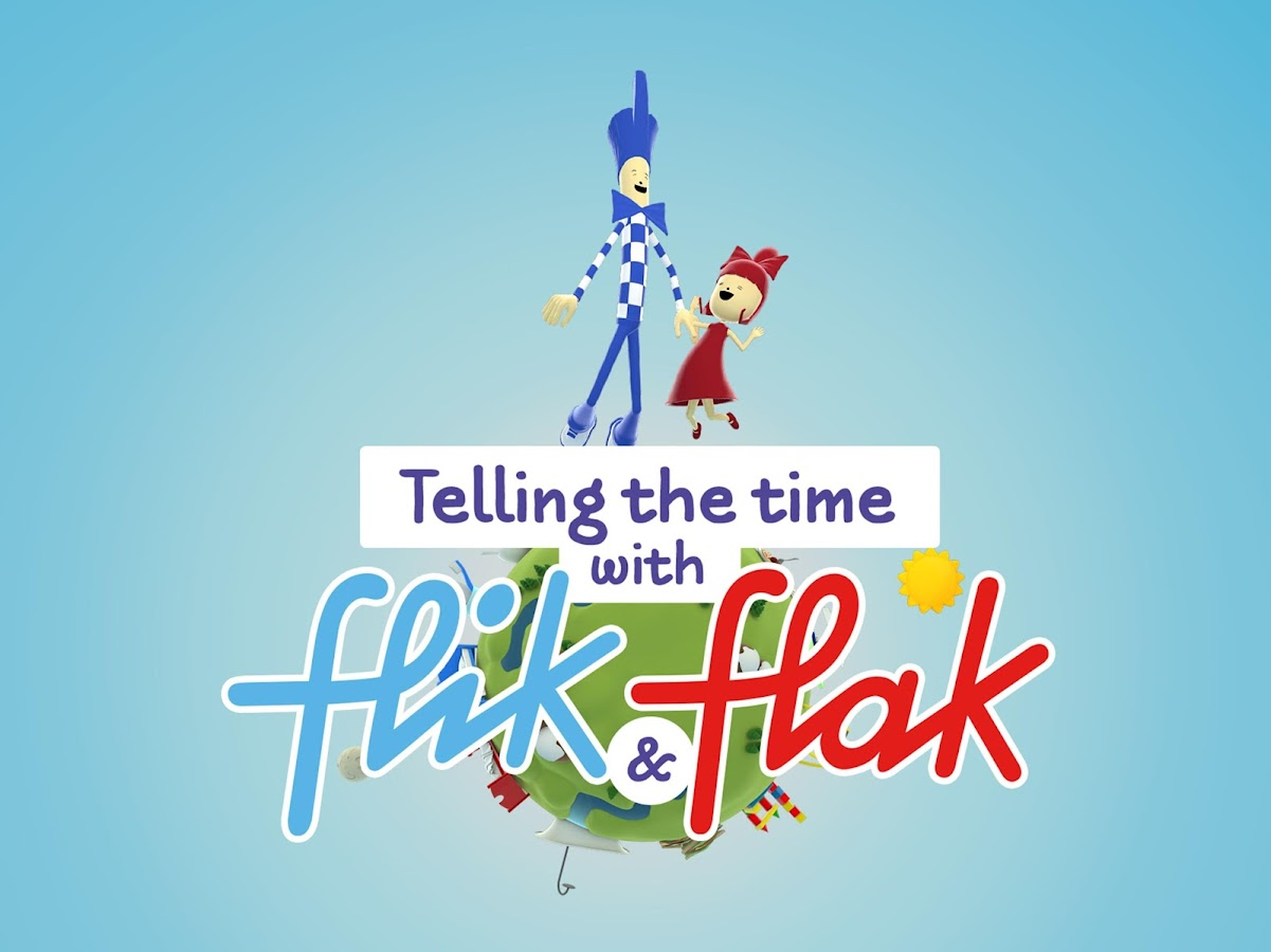 Flik & Flak- screenshot