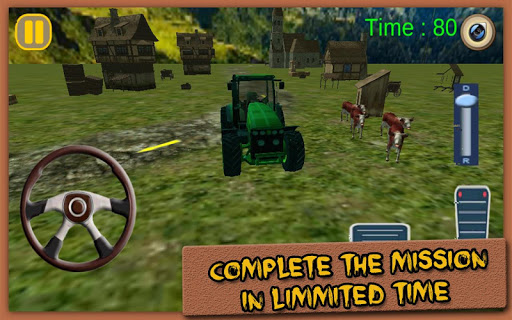 模擬必備免費app推薦|农用拖拉机模拟游戏線上免付費app下載|3C達人阿輝的APP
