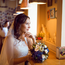 Wedding photographer Kasya Sidenko (kasya). Photo of 10.03.2016