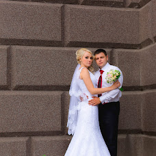 Wedding photographer Sergey Kraenkov (kraenkoff). Photo of 19.10.2015
