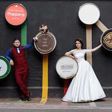 Wedding photographer Konstantin Nikiforov-Gordeev (foto-cinema). Photo of 31.08.2017