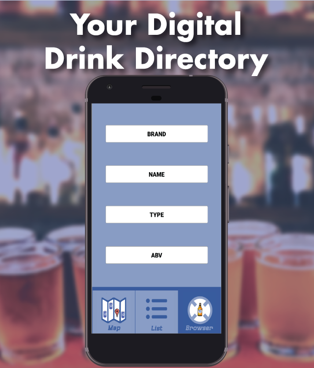 Craft Beer App Android