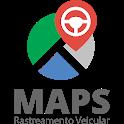 MAPS Rastreamento icon