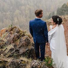 Wedding photographer Anastasiya Rostovceva (Rostovtseva). Photo of 14.11.2016