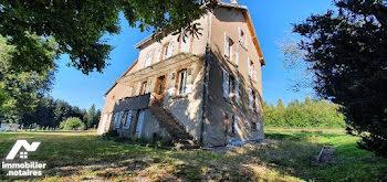 maison à Etival-Clairefontaine (88)