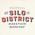 Silo District Marathon icon