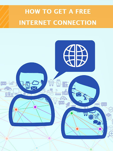 Get free internet guide