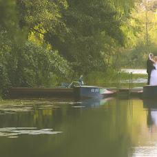 Wedding photographer Valentin Shelest (Shelest1987). Photo of 24.04.2016