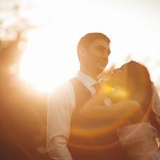 Wedding photographer Kirill Kirill (93Rus). Photo of 05.03.2015