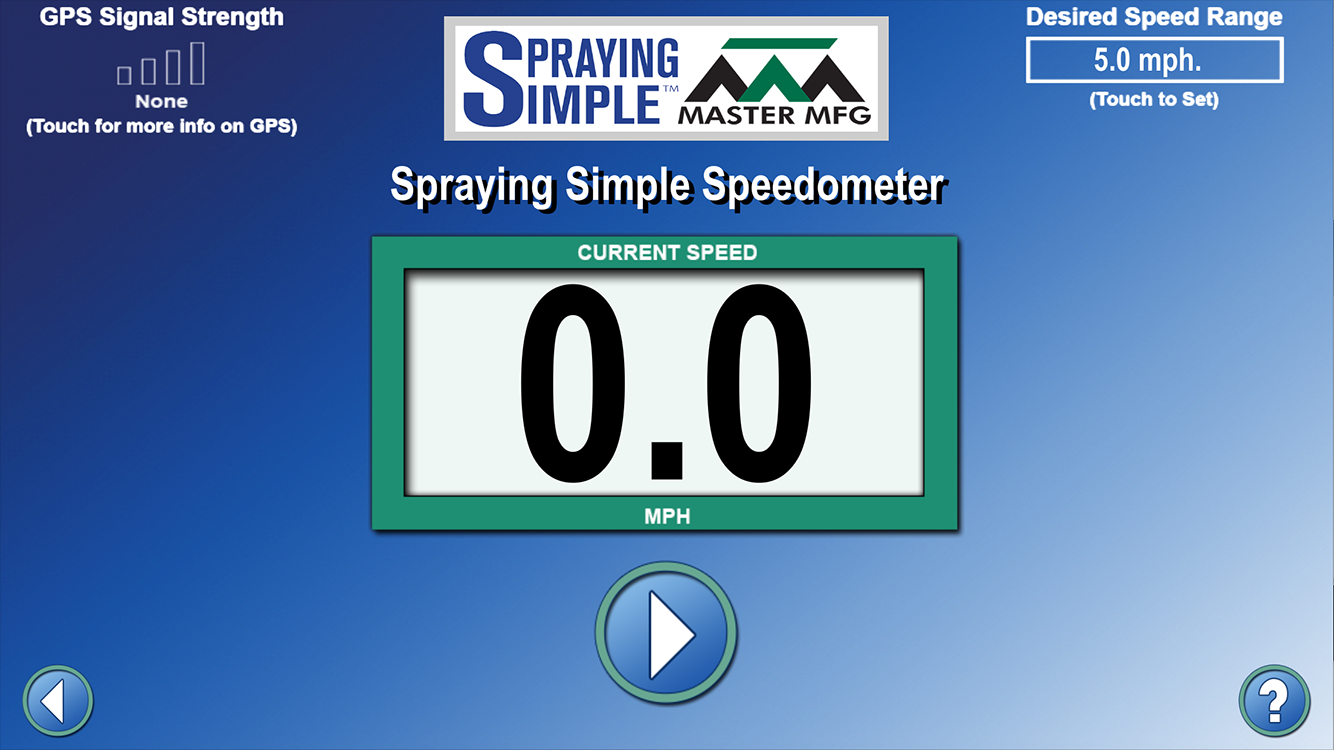Spraying Simple by Master Mfg- screenshot