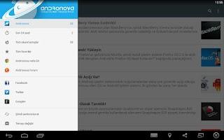 Screenshot of Andronova v2