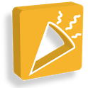 Party Cracker icon