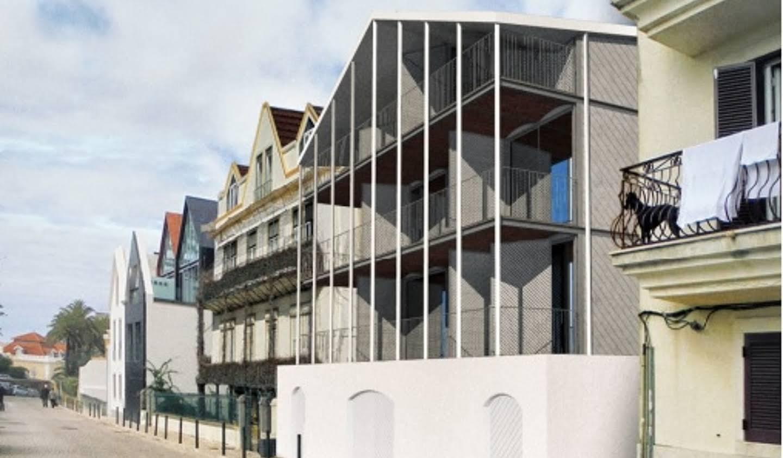 Appartement Estoril