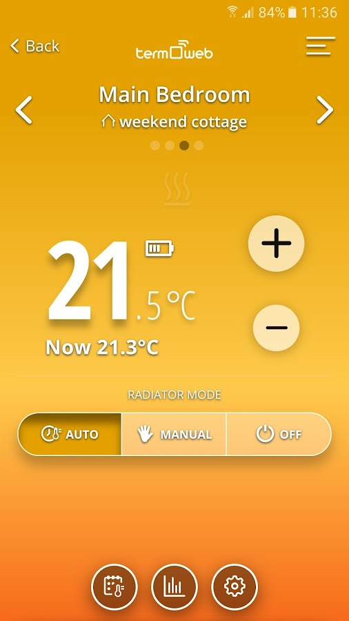 termoweb- screenshot