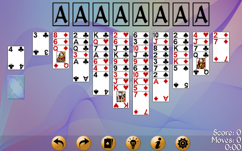 Solitaire MegaPack- screenshot thumbnail