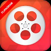 Flipagram Video Maker  Music Slideshow Maker