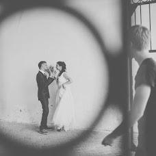 Wedding photographer Olya Andreyanova (Ol888). Photo of 05.10.2013
