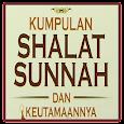 Sholat Sunnah + Audio Mp3 apk