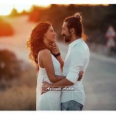 Wedding photographer Ayşegül Aydın (Bogaziciphoto). Photo of 26.10.2017