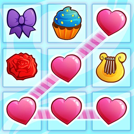 Valentine Connect (game)