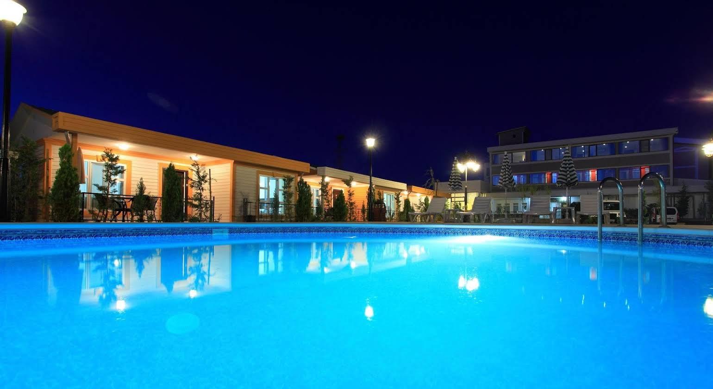 Gozlek Termal Hotel