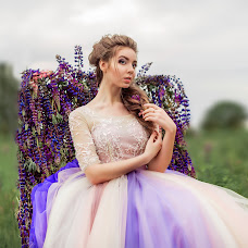 Wedding photographer Anna Yureva (Yuryeva). Photo of 04.06.2018