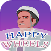 Tips for happy wheels