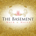 The Basement Hair and Nails icon