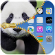 Download Panda Zipper Lock Screen For PC Windows and Mac