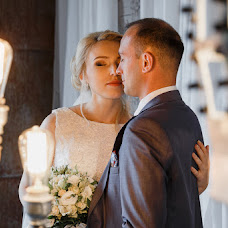 Wedding photographer Tatyana Dolchevita (Dolcevita). Photo of 24.07.2018