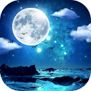 Moonlight Live Wallpaper HD file APK Free for PC, smart TV Download