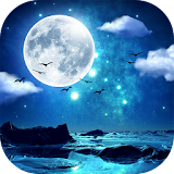 Moonlight Live Wallpaper HD Apk Download Free for PC, smart TV