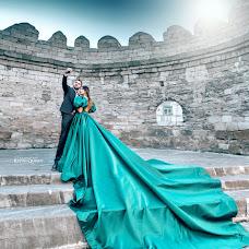 Wedding photographer Kelvin Gasymov (Kelvin). Photo of 17.04.2018
