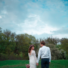 Wedding photographer Igor Chekaev (i-chek). Photo of 03.07.2016