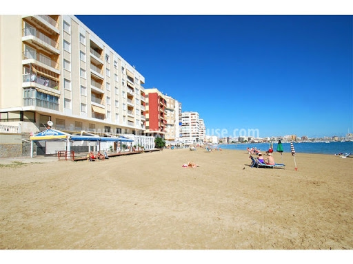 Los Naufragos Apartment: Los Naufragos Apartment for sale