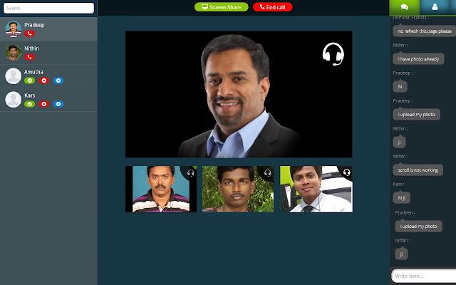 Niche Video Media Screen Capture