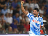 Boriello signe à Ibiza, Pires arrive à Benfica