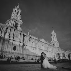 Wedding photographer Hans Rivadeneira (hansandroxes). Photo of 29.03.2016