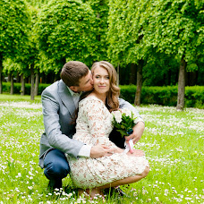 Wedding photographer Dmitriy Savvateev (wertysk). Photo of 23.06.2017