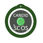 Candid Camera SCOS Icon