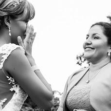 Wedding photographer Vicale Fotografía (VicaleEmpresad). Photo of 10.01.2018