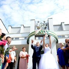Wedding photographer Alina Konoplyanikova (id58204055). Photo of 09.04.2019
