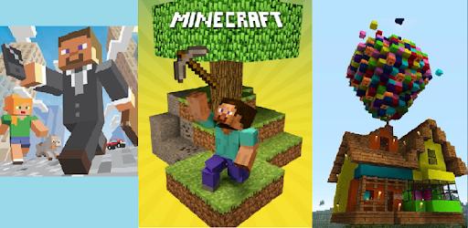 Descargar Amazing Minecraft Wallpapers Hd Para Pc Gratis