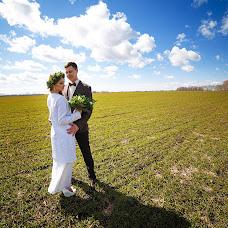 Wedding photographer Aleksandr Bochkarev (SB89). Photo of 24.04.2017