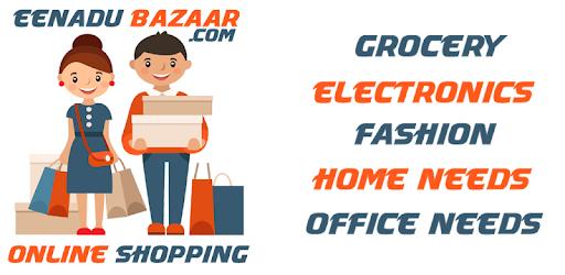 Eenadu Bazaar - Apps on Google Play