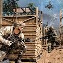 Real Commando Secret Mission - Free Shooting Games icon