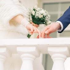 Wedding photographer Olga Ryazanceva (OLGA2606). Photo of 10.04.2016