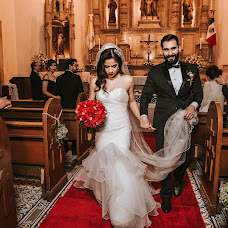 Wedding photographer Alex y Pao (AlexyPao). Photo of 21.12.2017
