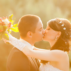 Wedding photographer Vasiliy Saenko (Vassaenko). Photo of 10.08.2016
